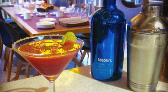 Cocktails, The Boutique Chalet Company