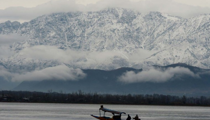 Kashmir Valley,