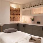 Bamford Spa Treatment Room