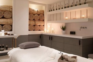 Bamford Spa Treatment Room