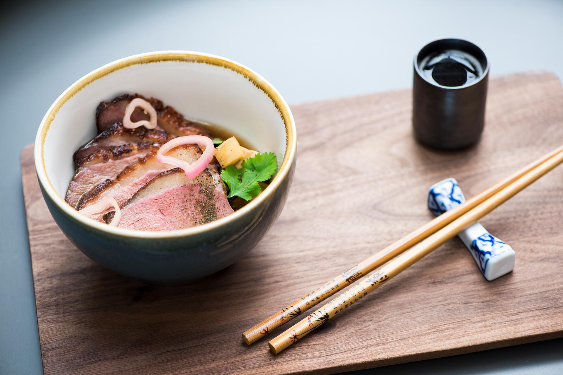 Kaiseki, The Boutique Chalet Company