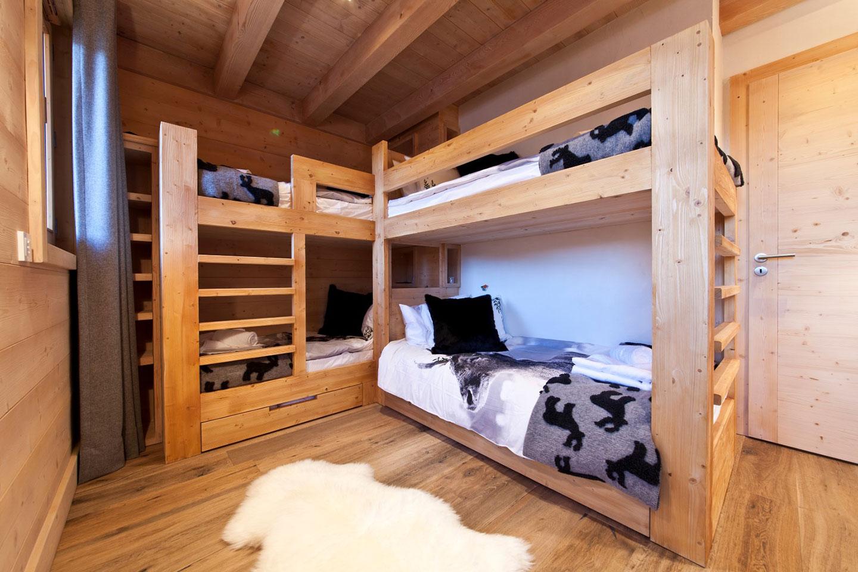 Apartment No5, Les Gets