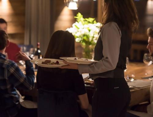 Restaurants In Méribel